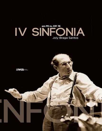 Imagem de 4ª. Sinfonia (em Mi m) Op.16