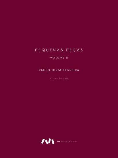 Picture of Pequenas Peças - Vol. II