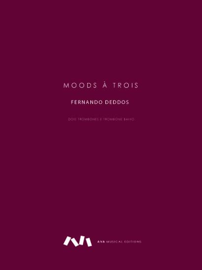 Imagem de Moods à Trois
