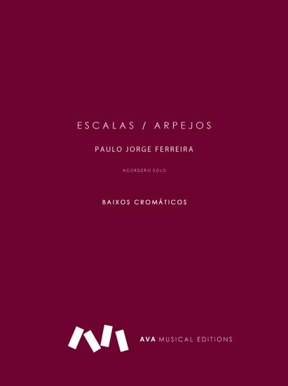 Picture of Escalas / Arpejos