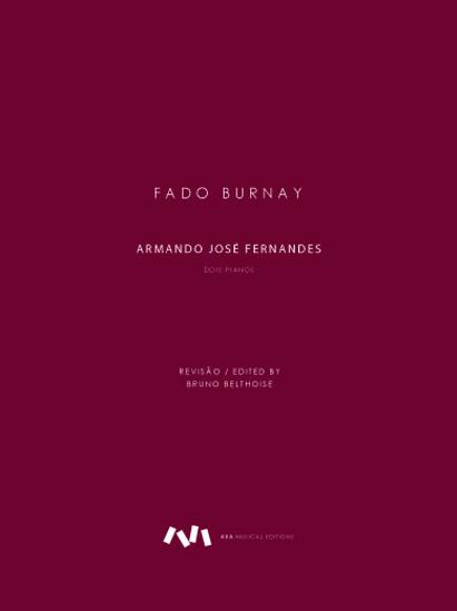 Imagem de Fado Burnay