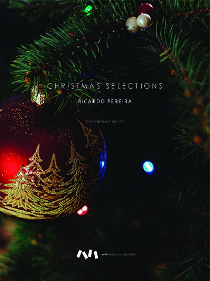 Picture of Christmas Selections