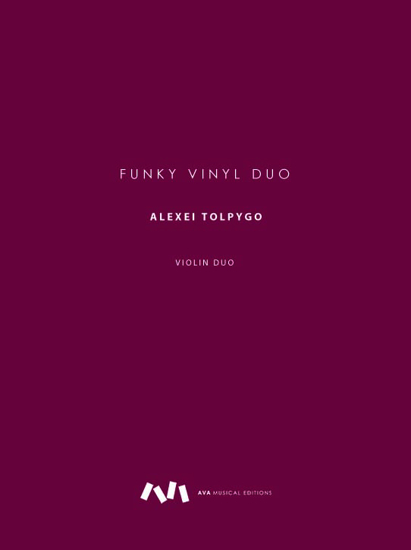Picture of Funky Vinyl Duo