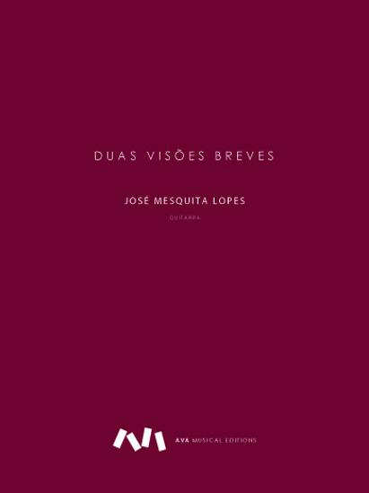 Picture of Duas Visões Breves