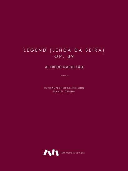 Picture of Légend (Lenda da Beira) op. 39
