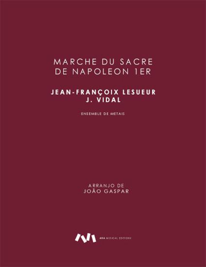 Imagem de Marche du Sacre de Napoleon 1er
