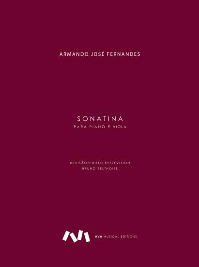 Picture of Sonatina para Piano e Viola