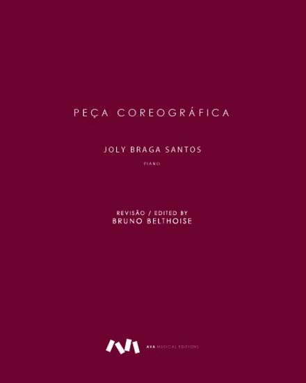 Picture of Peça Coreográfica