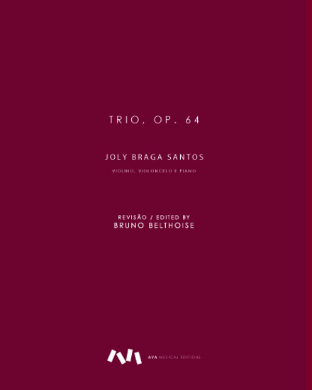 Picture of Trio Op. 64
