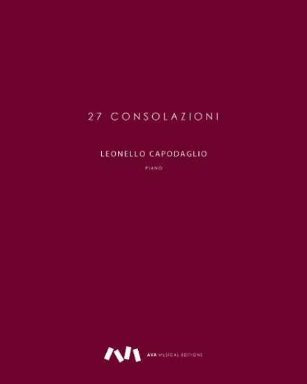 Picture of 27 Consolazioni