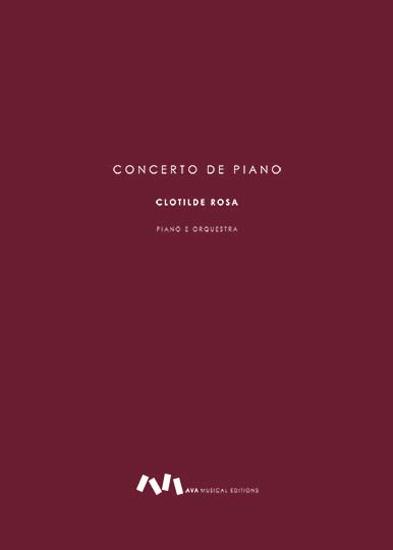 Picture of Concerto de piano