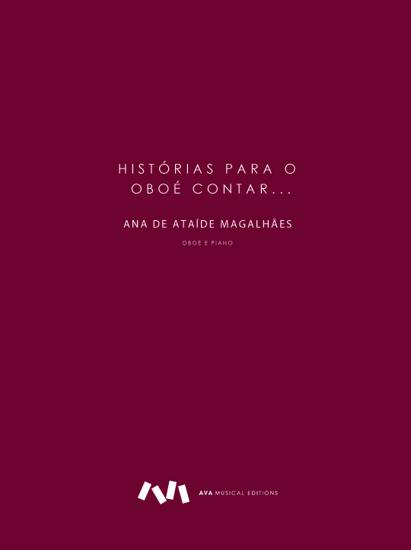 Picture of Histórias para o Oboé contar...