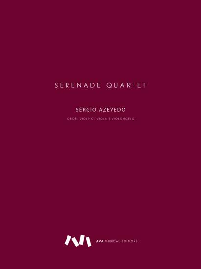 Picture of Serenade Quartet