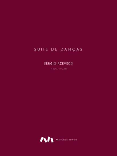 Imagem de Suite de Danças