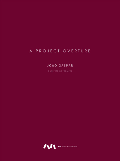 Picture of A Project Overture, AG1