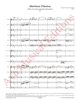 Imagem de Abertura Clássica op.87 - Partitura Geral