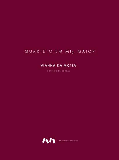 Picture of Quarteto em Mib Maior