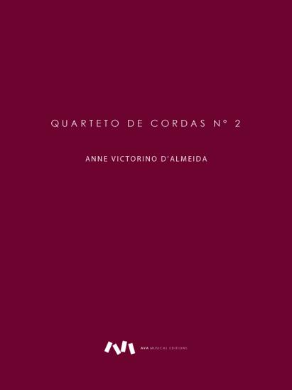 Picture of Quarteto de Cordas nº2