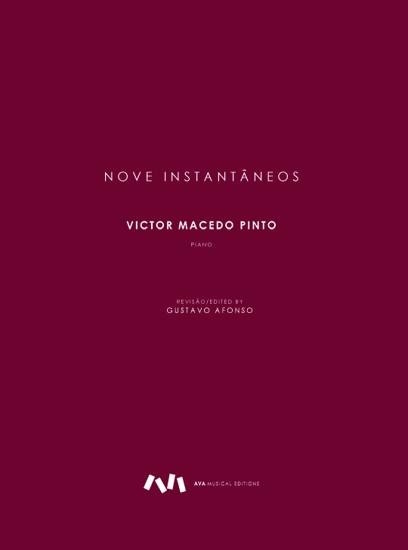 Picture of Nove Instantâneos