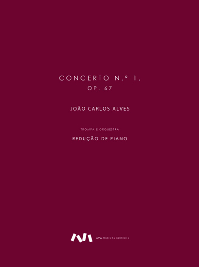 Picture of Concerto nº 1, Op. 67