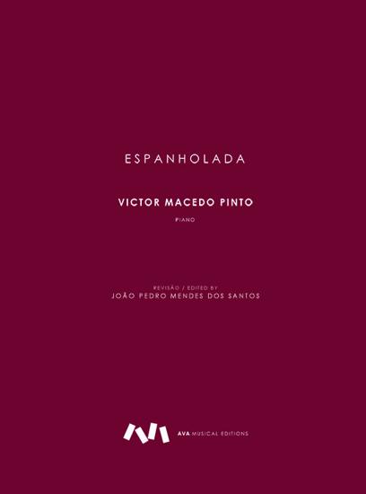 Imagem de Espanholada