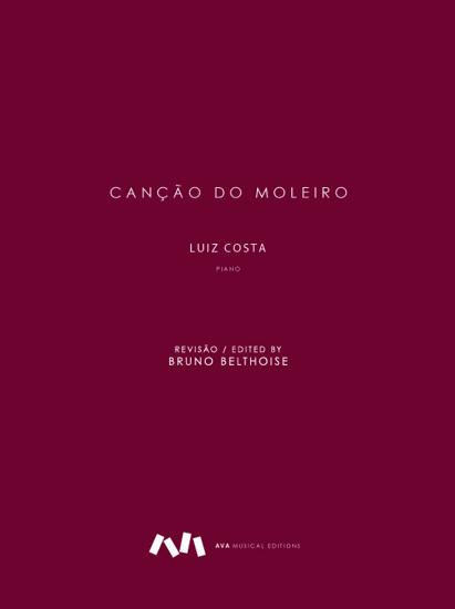 Picture of Canção do Moleiro