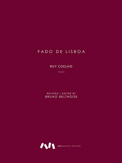 Picture of Fado de Lisboa
