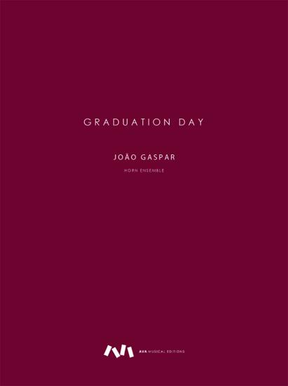 Imagem de Graduation Day, AG28