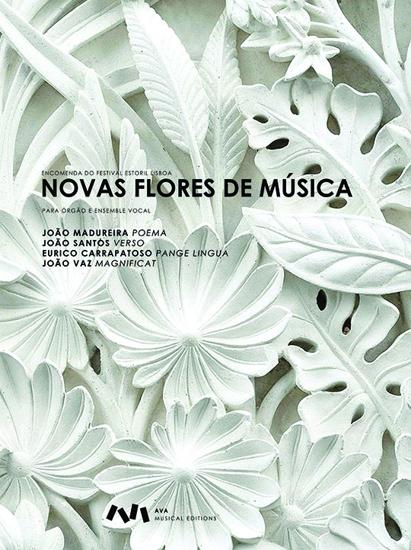 Picture of Novas flores de música