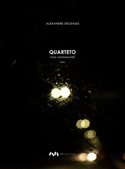 Picture of Quarteto para Contrabaixos